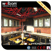 2013 WELBOM Hot Sale Kitchen Cabinets Hardware
