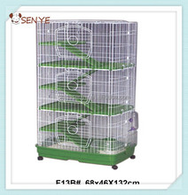 3 story rabbit cage rabbit breeding cage,cage used for rabbit