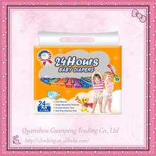 New Design Disposable Baby Diapers in Bales Mother's Choice