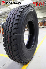 All Road All position Steer Trailer Truck Tyre 11R22.5