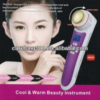 Ionic Skin tender with cool and warm care