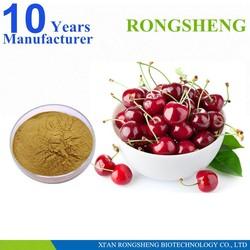 High Quality Natural Acerola Cherry Fruit P.E.