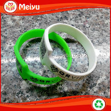 Celebration Activities silicone projector wristband