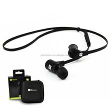 Super Mini Wireless Spy Earpiece Special Design With CSR8645 APTX Support NFC Function