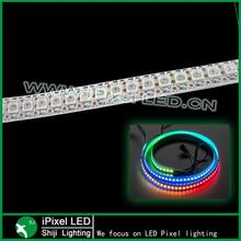 WS2812B led pixel strip programmable rgb led strip