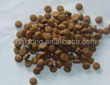 jinan qidong feedstuff machine Agricultural machinery pet food machine/dog/cat/bird/fish food processing line extruder