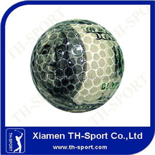 Custom made Painted design Golf Balls
