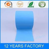High Thermal Coductivity Double Sided Heat Transfer Self Adhesive Insulation Tape