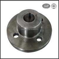 Cast iron forging product