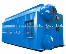 SZS Serious Gas or Oil Fired Steam Boiler, Gas Boiler, Gas Fired Boiler