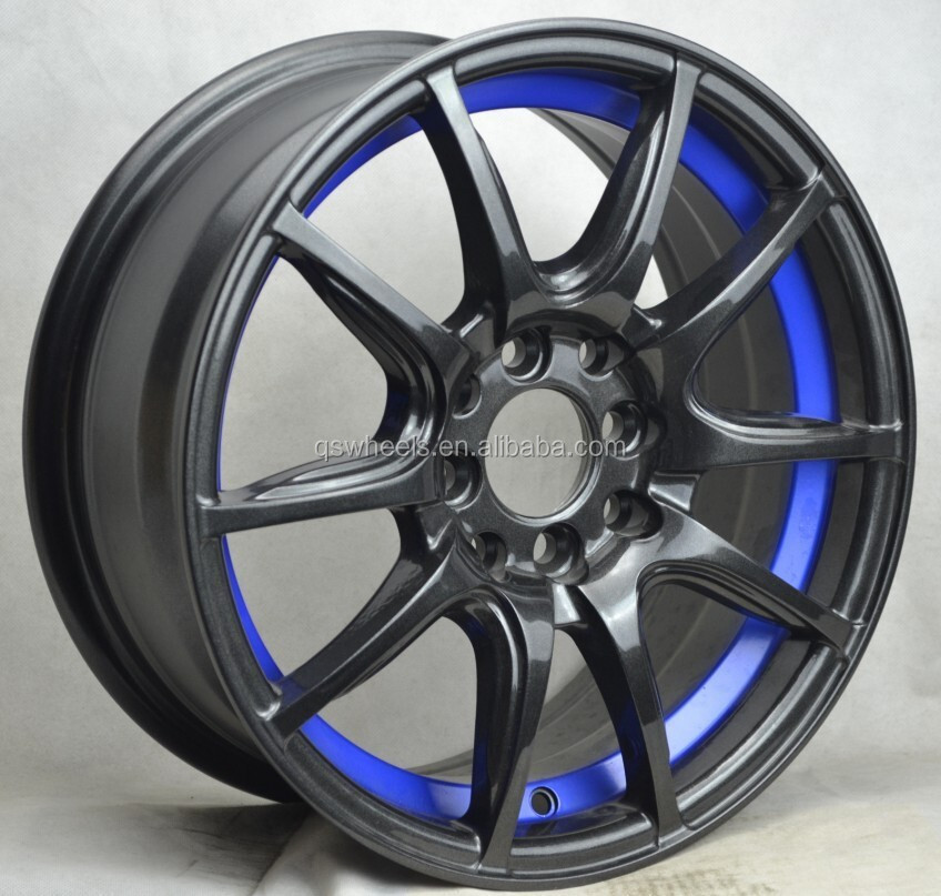 Attractive Hypnotize Rims For Sports Cars Image Nice Ideas