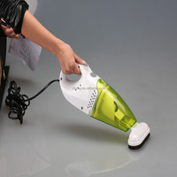 2015 new design portable high suction vacuum cleaner low noise