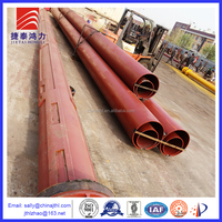 rotary drilling drill pipe for rotary drilling rig