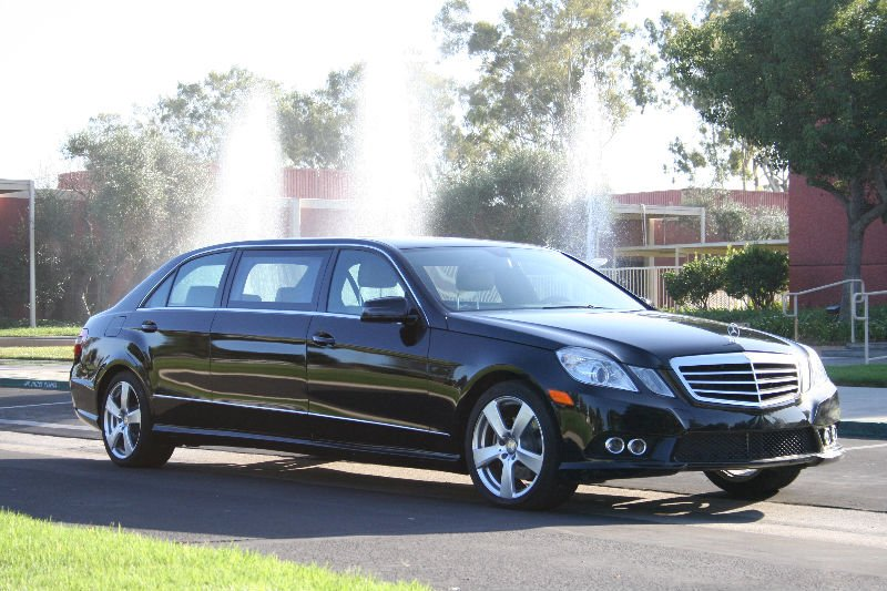 Luxury stretch vehicle buy mercedes benz product on for Mercedes benz long beach service