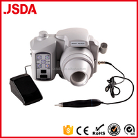 JSDA professional power jewelry hand held electric engraving tools