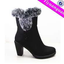 Lady and Girls Boots for Snow