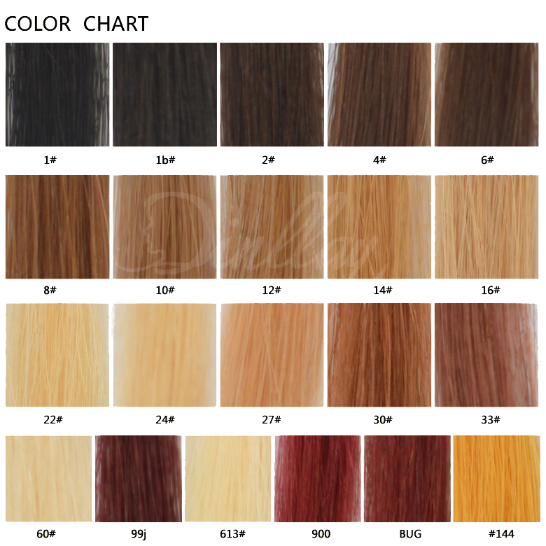 Images Of Hair Color Chart Numbers 33 Spacehero