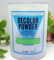 Professional Salon Highlight Bulk Hair Color Bleaching Powder For Hair