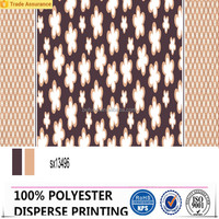 Hot china products wholesale polyester home textiles fabric