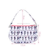 yute shopping bags/trolley bag for shopping