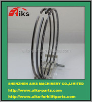 SA6D110-1 Piston ring 6138-32-2200 6138-31-2200 6221-31-2200 SA6D110-1 Excavator engine spare parts