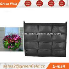 Plantador de la pared, pared plantador jardín vertical