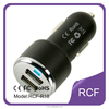 Colorful for smartphone rcf multi port usb charger for phone accessories