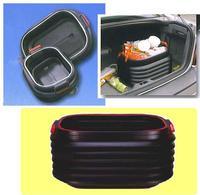 wholesale useful folding box plastik,car storage bins and folding plastic stroage box bin