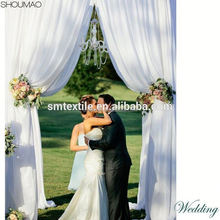 Good Quality Factory Price Decoration Curtains for Wedding