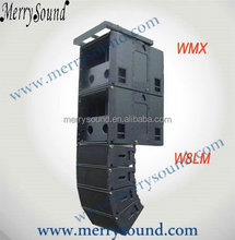 "WMX, 18"" subwoofer speaker box,used subwoofers for sale,sound system"