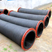 "10""/18"" floating rubber hose for dredging"