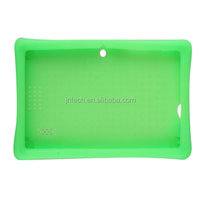 """Hottest sale high quality best design 7 inch tablet case , 7 tablet rugged case, 7"""" tablet silicon case cover"""