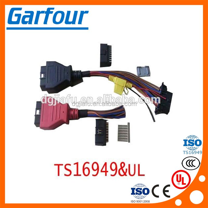 auto electronic obd gps wire harness overmolding obd 16pin obd buy obd 16pin obd gps