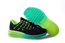 China Factory Wholesale 2015 latest air shoes Women's sports shoes hot running shoes ,free shipping MAX