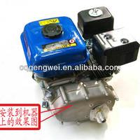 168F gasoline go karts engine
