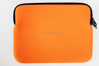 Hot Sales Custom Neoprene Laptop Sleeve,laptop case/ bag With zipper