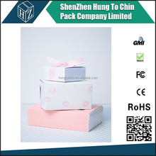 Hungtochin Pack direct manufacturer own design cardboard banana cake box