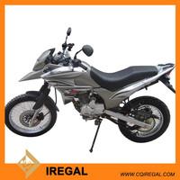 Made in chongqing dirt bike for XINYUAN engine
