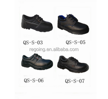 2015 new arrival leather safety footwear for sale