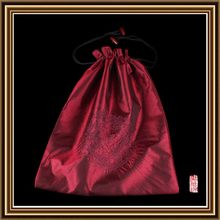 Designer new products satin silk jewelry pouch