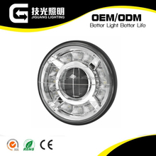 2015 new arrival DRL driving motorcycle auto car led work lamp headlight