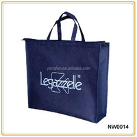 Multicolor Promotional Eco Foldable wholesale Custom Shopping Bag