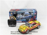 Novelty-4ch Remote sports car/remote control cars and trucks
