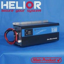 Fully automatic dc-ac power inverter 1000w (SAI)