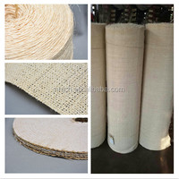 2015 Strong and Corrosiveness Sisal Fabric Cloth