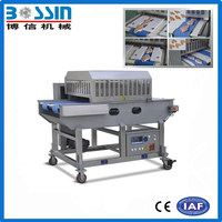 Industrial Meat multi-layers Slicer