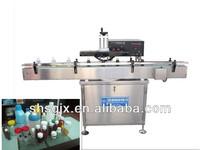 SG--Automatic Electromagnetic Induction Aluminum Foil Sealer, Plastic bottles sealing machine(CE&ISO)