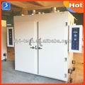 Horno de aire caliente industrial de gran capacidad
