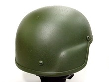 New Style German Camouflage Steel Motorcycle Military Army helmet