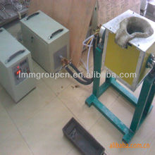 Low energy consumption Melting furnace for precision alloy